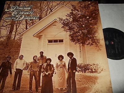 Andrae Crouch And The Disciples : Take Me Back Lp 1976 Intercord Germany