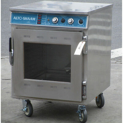 Alto Shaam 767-SK Cooking, Holding & Smoking Oven, Used Excellent Condition