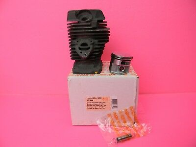 For Stihl Chainsaw Ms271 Ms291 Piston & Cylinder #  1141 020 1203  44.7Mm