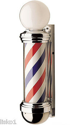MARVY BARBER POLE TYPE A ELECTRIC MOTOR (NEW) - $149.00 | PicClick on barber shop pole, barber s pole, barber pole parts diagram,