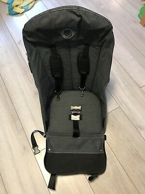 Bugaboo Cameleon limited edition Denim Seat Fabric with BOARD AND FOAM