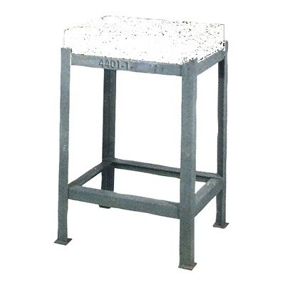 24 X 18 X 36 0-Ledge Surface Plate Stand (4401-1301)