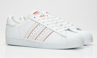 ADIDAS ORIGINALS SUPERSTAR 80s CNY MEN S SHOES size 8 DB2569 ... de4fd1d9f