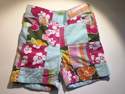 Gymboree shorts vintage EUC 3-6 6-12 12-18 18-24 2T 3t 3 4 5 choice bloomers NWT