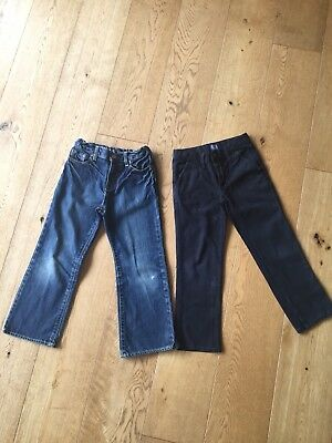 Boys Pants GUESS Jeans And Traveler Chino Pant, Size 5
