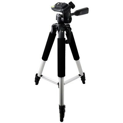 "XIT Photo XT57TRS Pro Series 57"" DSLR Camera Lightweight Heavy Duty Tripod New"