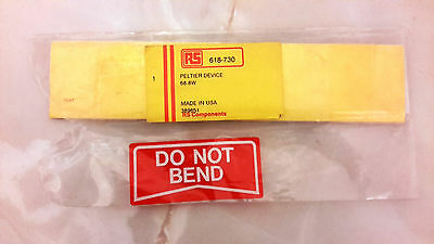 RS Peltier Device Module 68.8W Part No. 618-730 (New Old Stock)