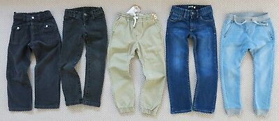 5 x Boys Pants SEED (NWOT), Cotton On (NWT), FRED BARE, Mine By Kayla, Santinee