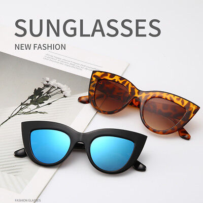 2019 Retro Vintage Shades Womens Designer Sunglasses Eyewear NEW cj