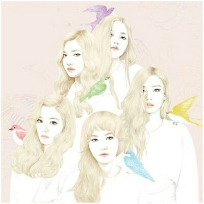 Red Velvet-[Ice Cream Cake]1st Mini Album Random Cover CD+Booklet+PhotoCard+Gift
