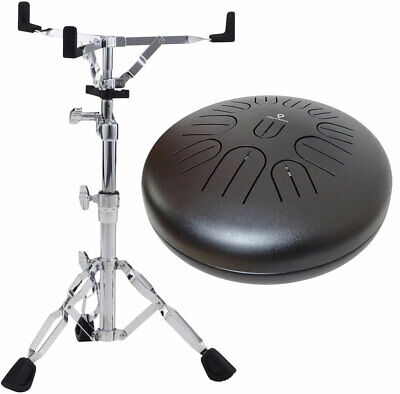 Aquadrum Pro11 Tongue Drum + Pearl S-830 Ständer