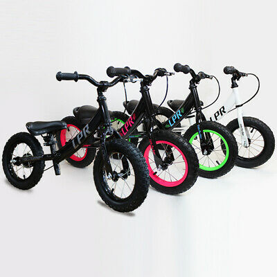 Kids Balance Bike, Australian Designed with off road tyres