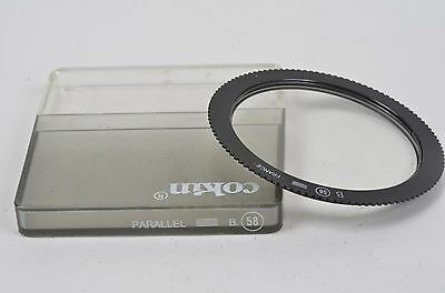Exc++ Genuine Cokin B58 Parallel A Series Filter In Jewel Box