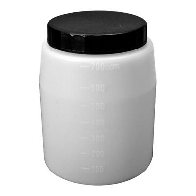 KREA Swiss Container for Food Spray Guns LM25 & LM45