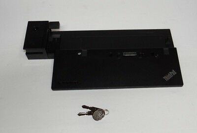 Lenovo 00HM918 SD20F82751 ThinkPad Pro Dock Type 40A1 USB 3.0 L540 X240 T440