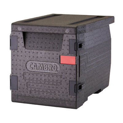 Cambro EPP300110 GoBox Insulated Front-Loader Food Pan Carrier