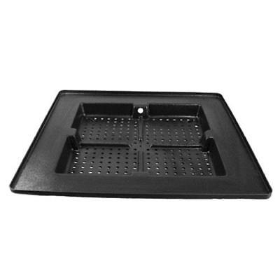 "Commercial - 24"" x 24"" Sink Strainer"