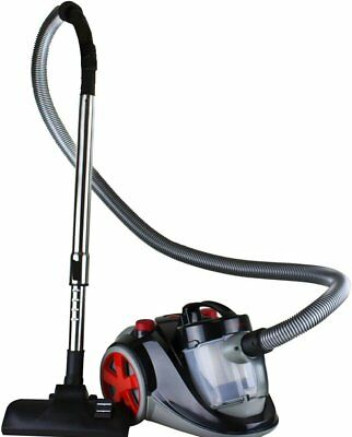 Ovente ST2000, ST2010 Bagless Canister Cyclonic Vacuum RB