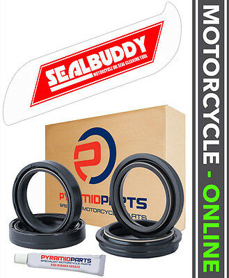 WP 50mm Extreme 1997-2004 Fork Oil Seals Dust Seals + TOOL 5060.0003