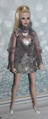 """""""Tina Fashion""""  Outfit For Fashion Royalty - 12"""" dolls, FR2"""