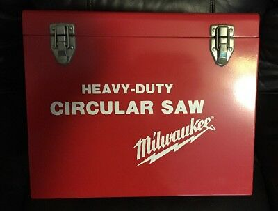Milwaukee Circular Saw *NEW*