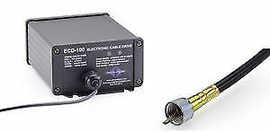 Dakota Digital Electronic to Cable Drive Adapter GM Ford Thread-On ECD-100-1