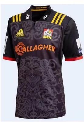 CHIEFS 2018 Rugby Home jersey
