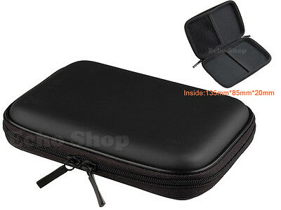 "EVA Hard Carry Case Pouch For 2.5"" WD Elements Portable hard Drive"