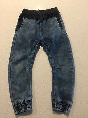 Boys Seed Jeans