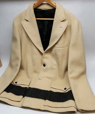 Lasso Western Wear wool jacket of Randy Hughes Patsy Cline's manager and pilot