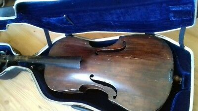 Nr.278 Barock Cello
