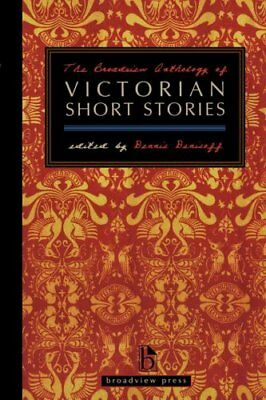 The Broadview Anthology of Victorian Short Stories 9781551113562
