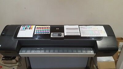 "HP Designjet Z3100  44"" Digital Photo Inkjet Printer"
