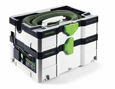 Festool Festo Absaugmobil CTL SYS 575279 Montagesauger im Systainer