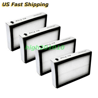 4 HEPA Filter for Kenmore EF2, 86880, 610445, 02080001000, Canister Vacuum