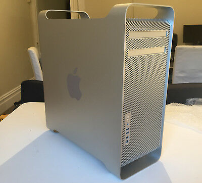  Apple Mac Pro 3,1 (2008) 2 x 2.8 cpu Eight Core A1186 64 Bit