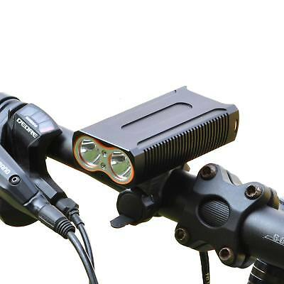 Super Bright 2000LM CREE T6 LED Mountain Bike Light Cycling Bicycle Head Light