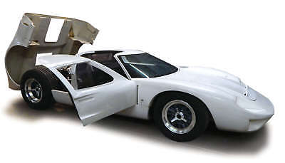 1968 Replica/Kit Makes GT  Ford GT Reproduction