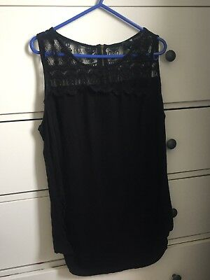 maternity tops size 12-14