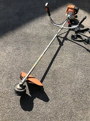 stihl petrol strimmer FS25-4 Great Condition Light Use Just Serviced
