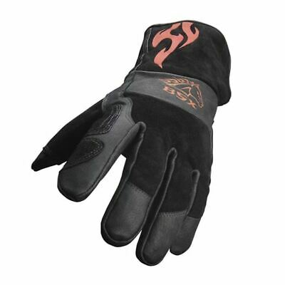 Revco BSX Stick/MIG Welding Gloves By Revco-Model: BS50