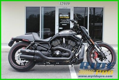 V-Rod®  2013 Harley-Davidson V-Rod Night Rod Special TAB EXHAUST VRSCDX