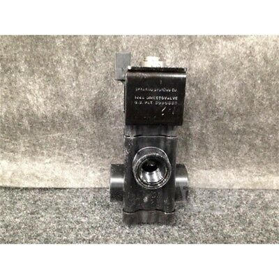 """Spraying Systems 144A-1 DirectoValve Electric Boom Control Valve, 3/4"""" 12V"""