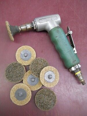 Cornwell Tools Air Die Grinder