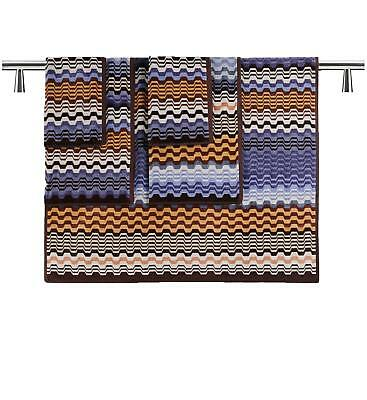 Missoni Home Towels 1 bath sheet + 2 bath towels + 2 hand towels Lara var.160