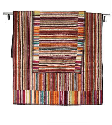 Missoni Home 2 piecies | 1 bath towel + 1 hand towel  Jazz 159