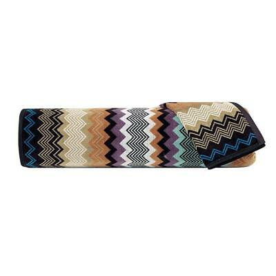 Missoni Home Towels - 1 hand towel + 1 bath towel Seth Towel - 100 - Set of 2