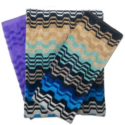 Missoni Home Towels - 1 hand towel + 1 bath towel LARA 170 + 1 hand towel LEO