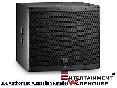 JBL EON618S - 18 inch Self-Powered Subwoofer