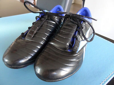 Kids Reebok Football Boots - Size 11US, Excellent Condition.